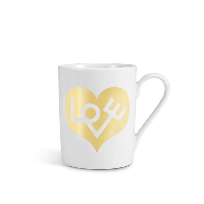 Coffee Mug Lovo Oro