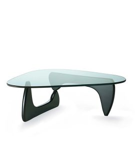 Coffee Table Frassino Nero