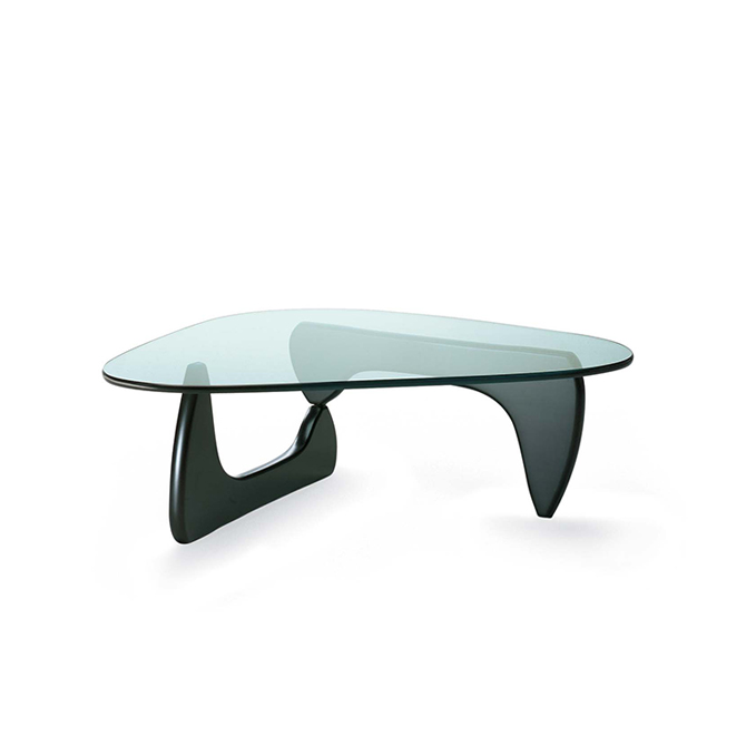 Coffee Table Frassino Nero