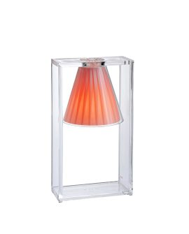 Light-Air rosa kartell