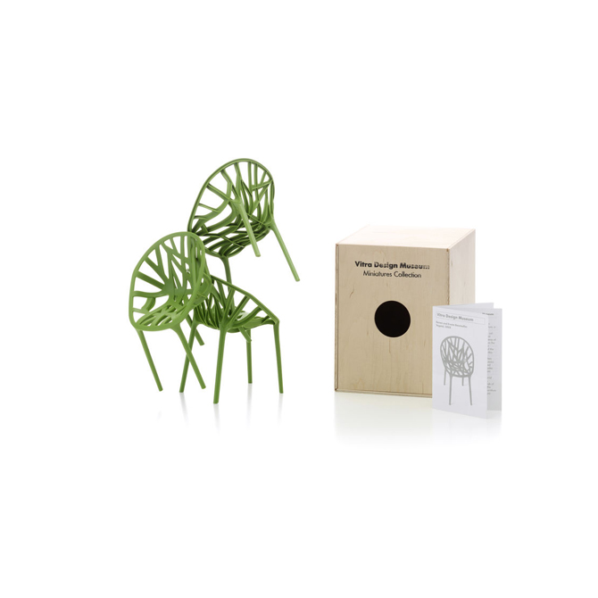 Vegetal Miniature confezione
