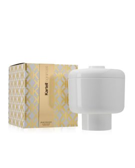 Candela Nikko Kartell Fragrances bianco