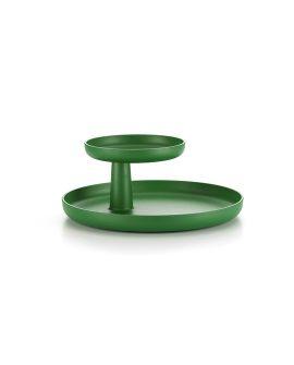 Rotary Tray Verde Palma