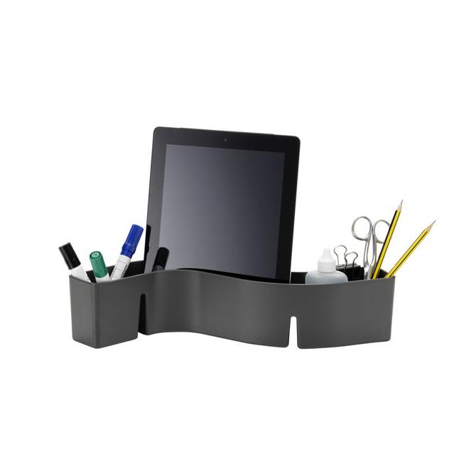 Portaoggetti da scrivania s tidy vitra shop online su dtime for Portaoggetti scrivania