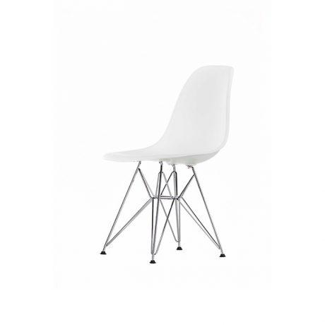 Sedia dsr vitra eames plastic chair dtime shop - Sedia eames originale ...