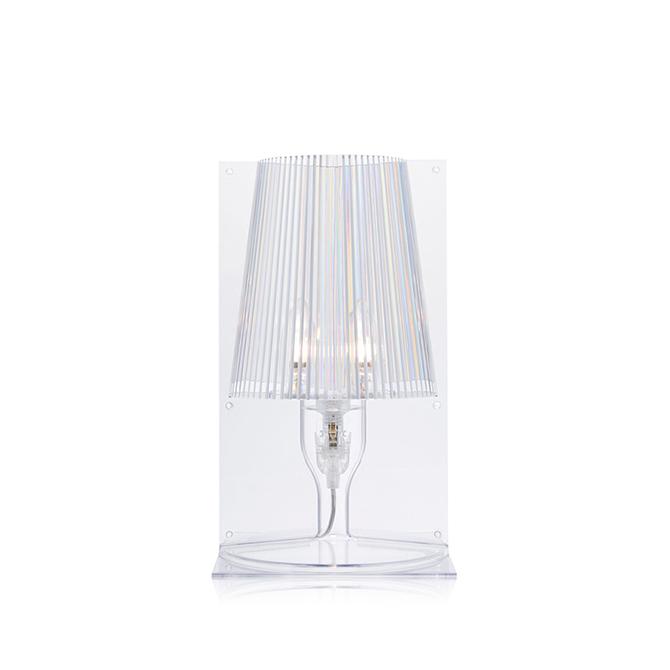 Take, Lampada da tavolo, originale, colorata e di design | Online su ...