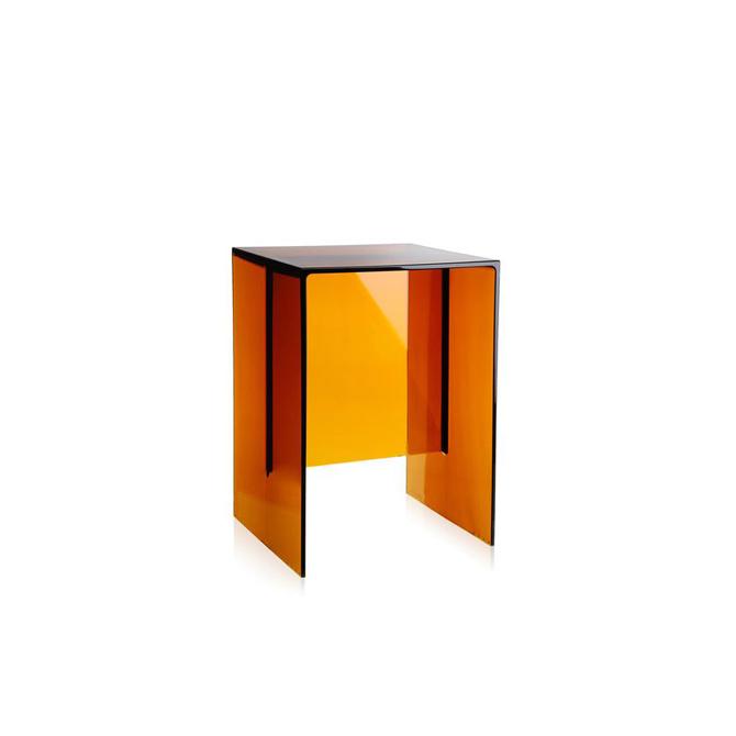 kartell sgabello tavolino max beam shop online su dtime. Black Bedroom Furniture Sets. Home Design Ideas