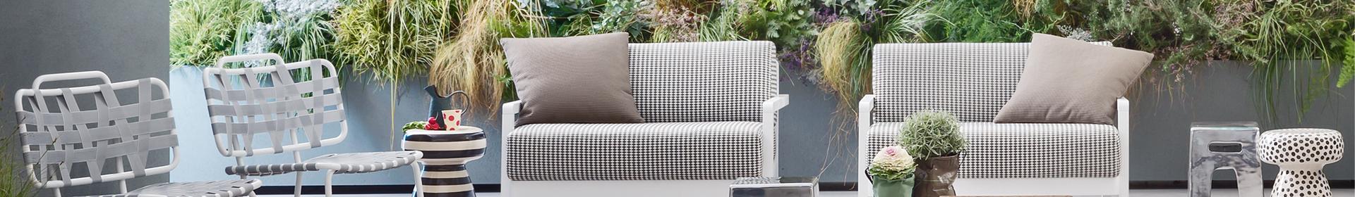 Arredamento outdoor shop online su dtime for Arredamento outdoor online