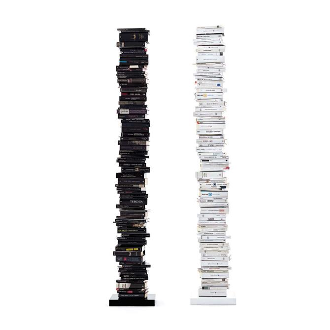 Libreria Verticale In Metallo.Original Ptolomeo Opinion Ciatti Libreria Verticale H215 Dtime