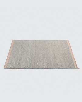 Ply Rugs 170x240 Muuto black-white