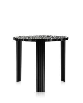 T-Table h 44 Kartell nero