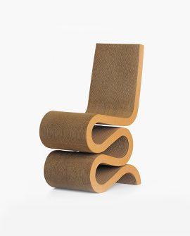 Wiggle Chair Vitra