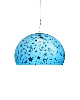 Fly kids stelle azzurro