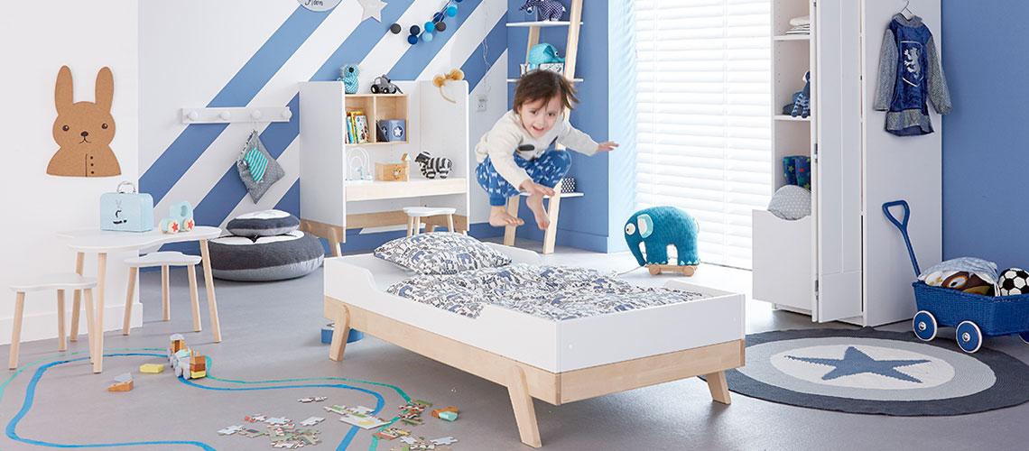 Lifetime Kidsrooms Dtime camerette bambini in legno