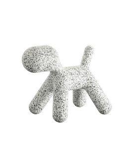 cagnolino Puppy dalmata Magis Me Too DTime - sedia/sgabello bambini e gioco design Eero Aarnio MT282 Magis
