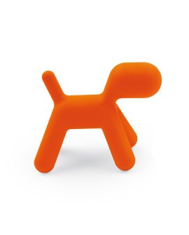 Puppy medium arancione Magis Me Too Dtime shop online MT52/1001C