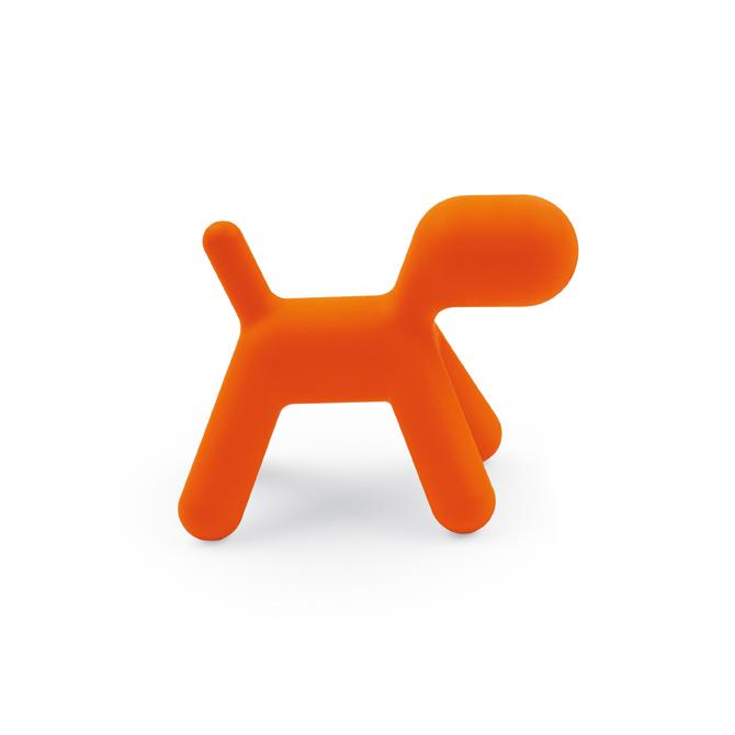 Puppy medium arancione Magis Me Too Dtime shop online MT52/1001C
