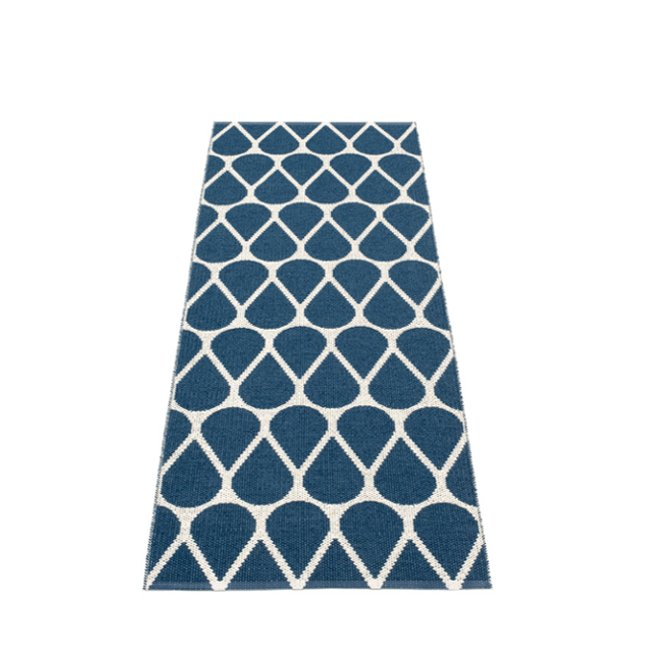 Tappeto Pvc Intrecciato : Pappelina tappeto otis shop online dtime