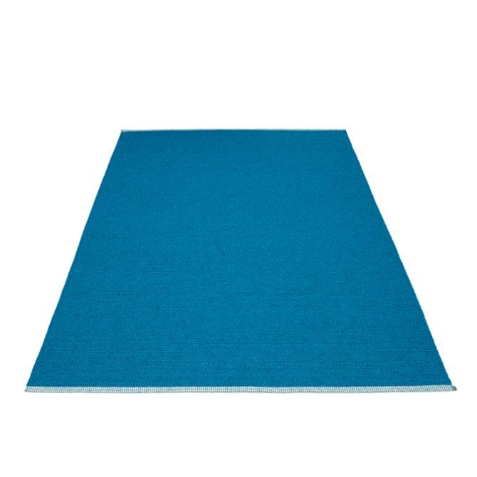 Tappeti Plastica Svedesi : Pappelina mono tappeto colorato in plastica shop