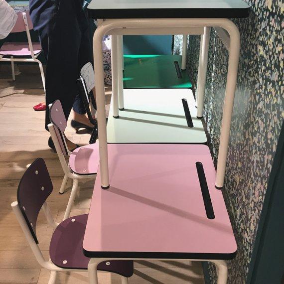 nuove tendenze da parigi maison objet 2017 2 edizione dtime. Black Bedroom Furniture Sets. Home Design Ideas