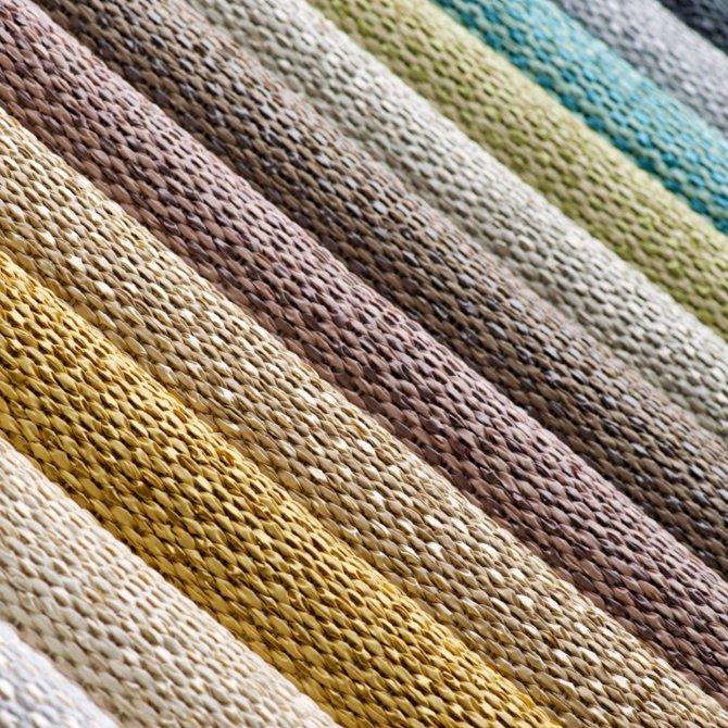 Tappeto Pvc Intrecciato : Pappelina svea tappeto colorato in plastica