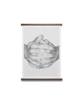 [07021_Folded_Hands_grey_30x40]