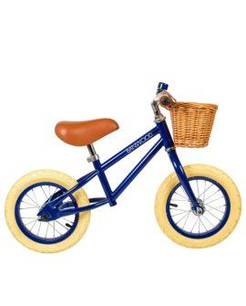 first go bicicletta senza pedali navy immagine copertina