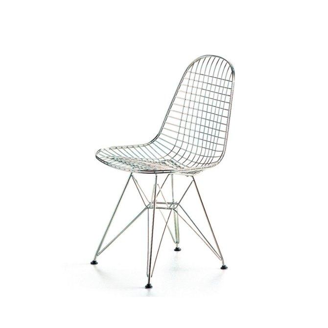 Sedie In Acciaio.Wire Chair Dkr Sedia In Filo D Acciaio