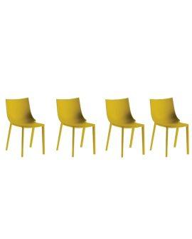 bo sedia impilabile set 4 pezzi copertina