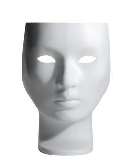 poltrona design nemo variante bianca prodotto