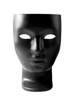 nemo poltrona design variante nera prodotto