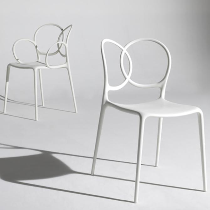 Sissi la sedia di design pi originale che mai online for Sedia di design