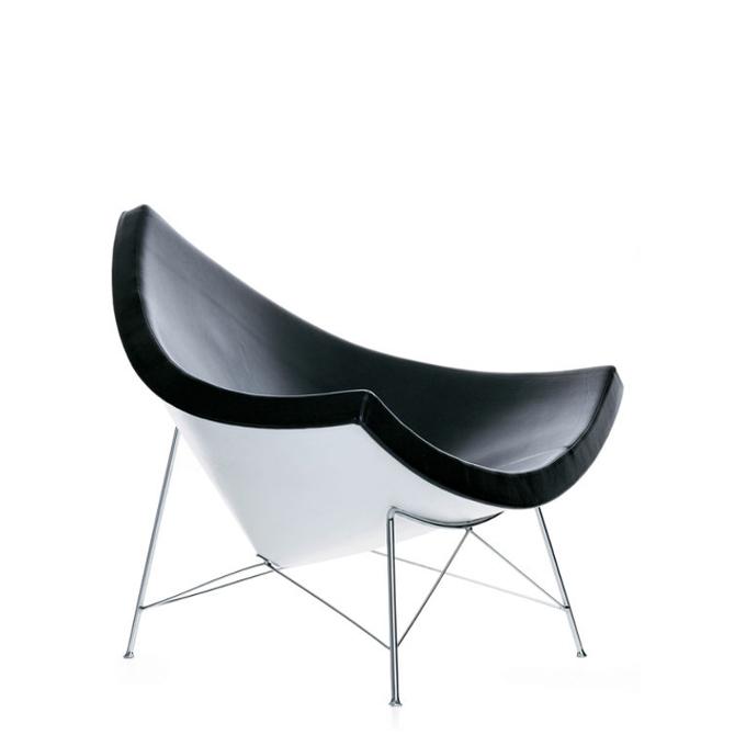 coconut chair sedia lounge prodotto