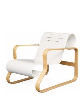 armchair 41 paimio poltrona design prodotto copertina armchair 41
