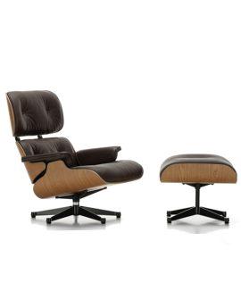 lounge chair and ottoman immagine di copertina prodotto