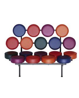 marshmallow sofa divano di design prodotto copertina