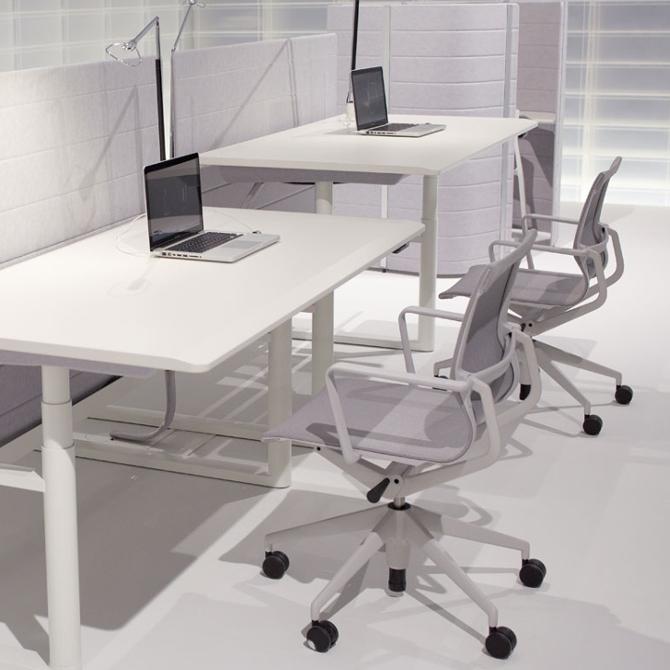 Physix Studio, Sedia da ufficio girevole   Online su DTIME