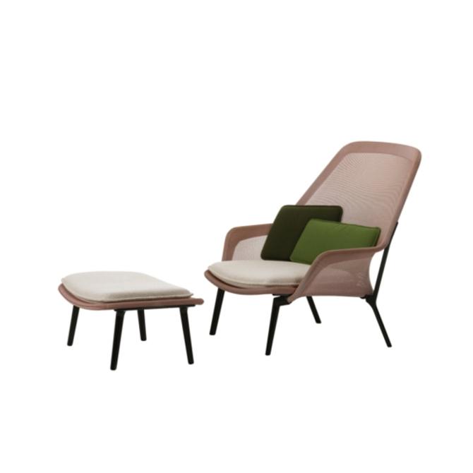 slow chair and ottoman immagine di copertina
