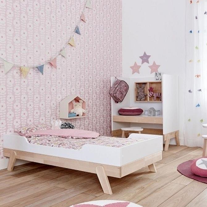 Letto Bambina.Letto Junior Letto Per Bambini Funzionale E Di Design Online