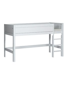 letto-semialto-bianco-laccato-lifetime-kidsrooms-dtime
