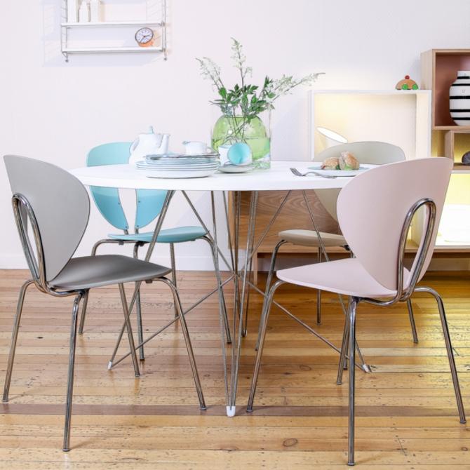XZ3, Tavolo di design, design, modernità e semplicità | Online su DTIME