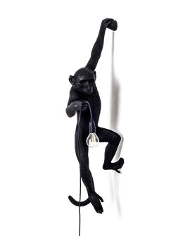 Seletti-Hanging-Monkey-LED