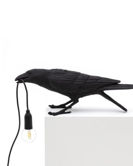 [Bird_Lamp_Playing_black_1_seletti]
