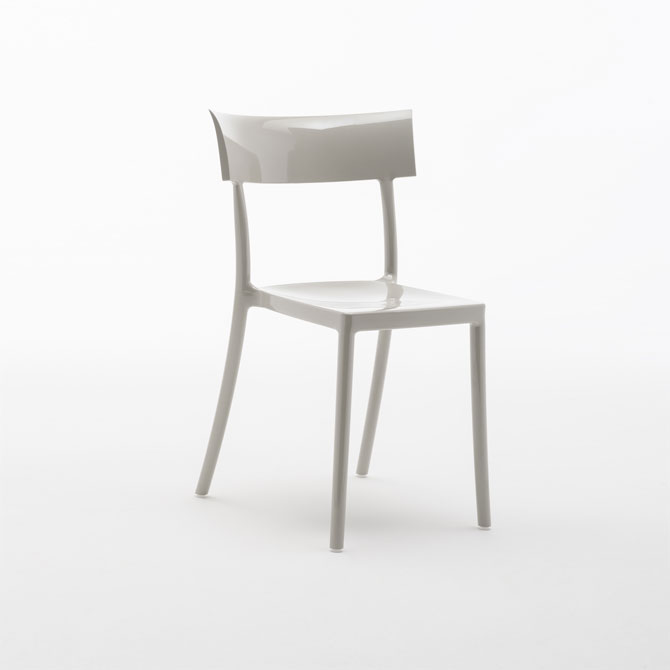 Sedia Catwalk by Philippe Starck - Kartell | Shop online su DTime