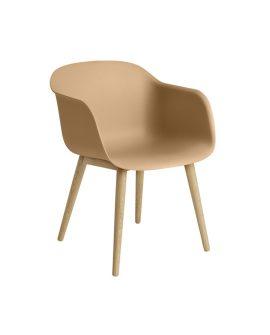 Fiber_chair_woodbase_ochre_oak_70105