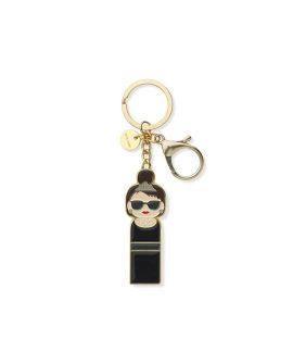 key-chain-audrey-hepburn