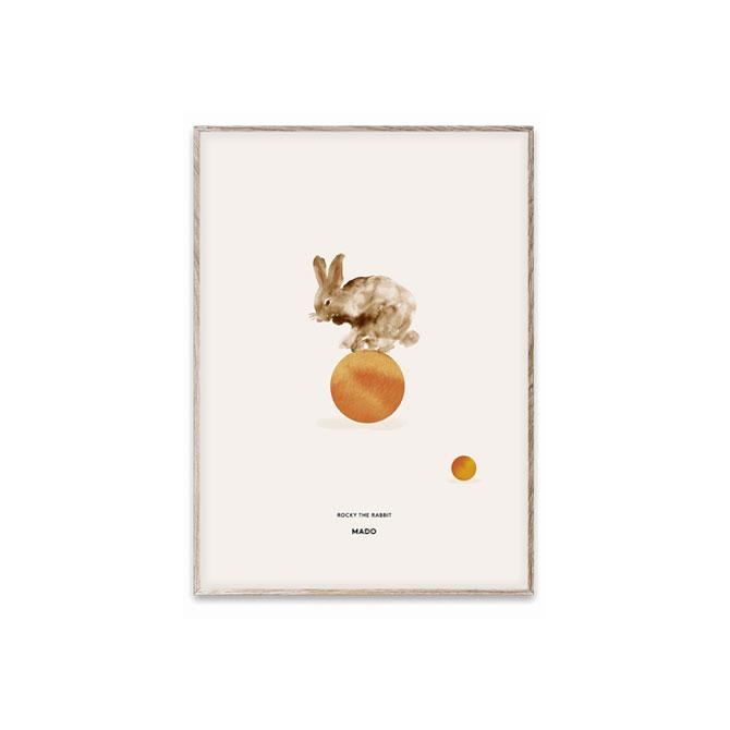 dtime-rocky-the-rabbit-50x70-mado