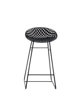 sgabello-smatrik-nero-nero-kartell-stool-yoshioka-dtime