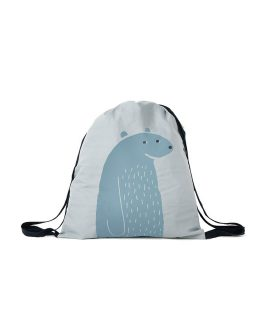 Backpack-Waterproof-blue-bear