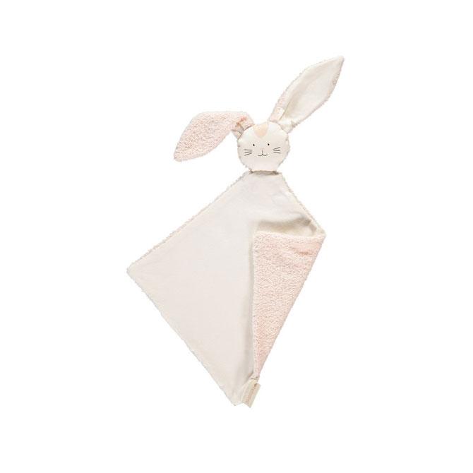 Bunny-Doudou-pink